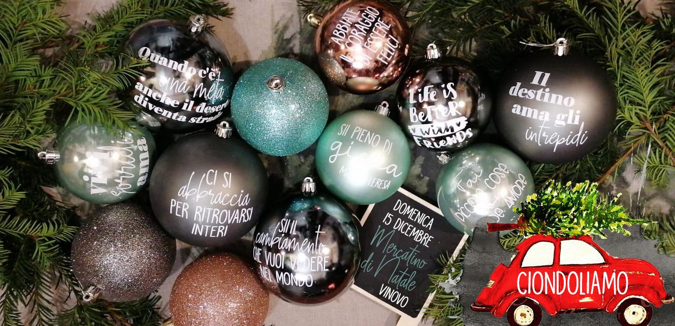 Ultimo mercatino di Natale 2019