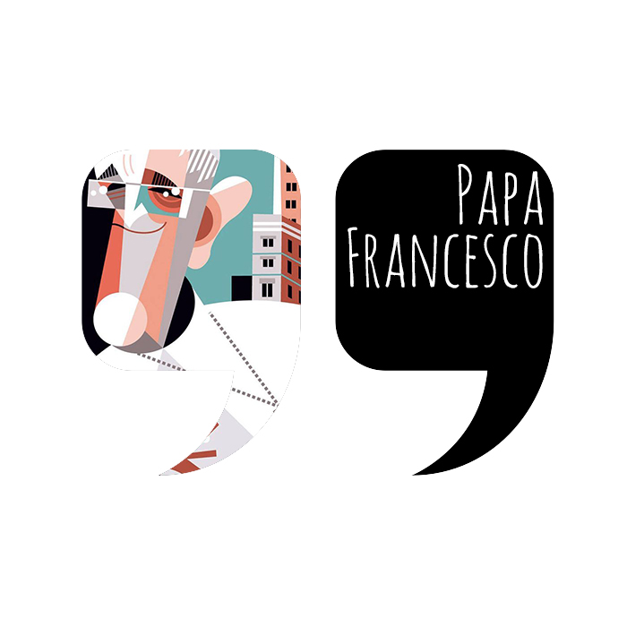 Quote by Papa Francesco